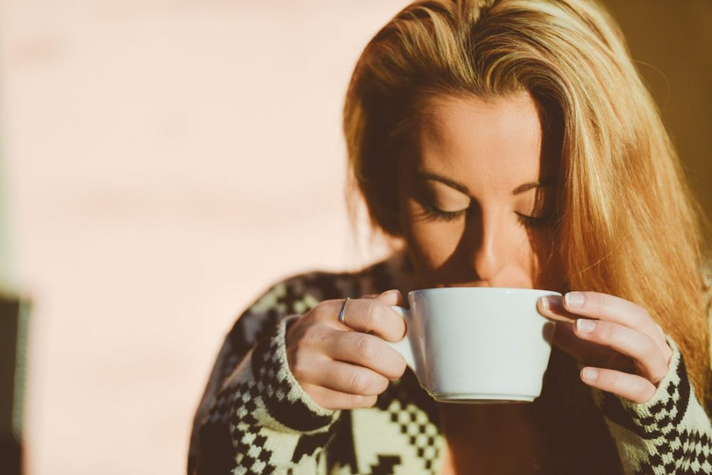 What To Do When Anxiety Gets Worse In The Evening Cut Out Caffeine