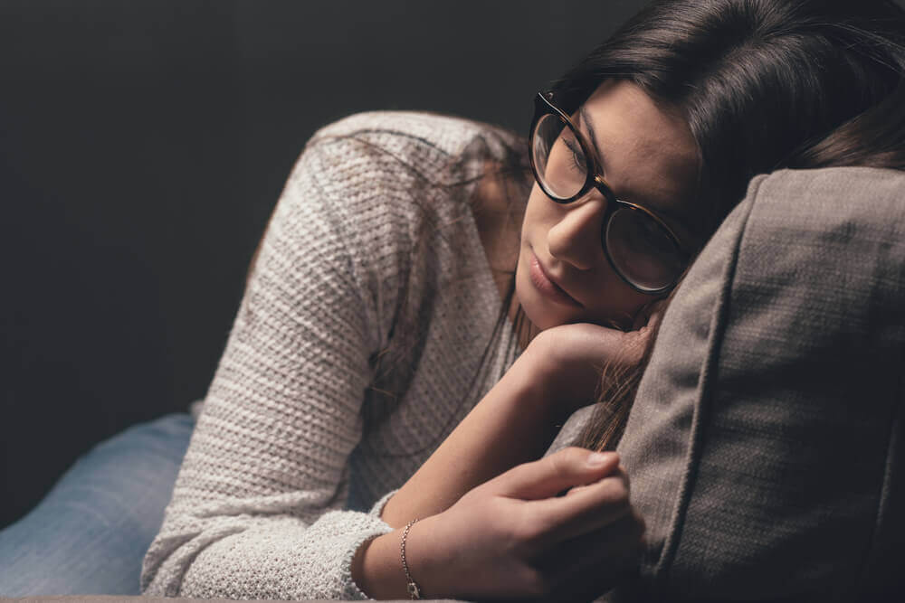 What To Do When Anxiety Gets Worse In The Evening