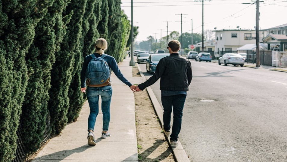 Dealing With An Angry Partner Encourage A Healthy Lifestyle