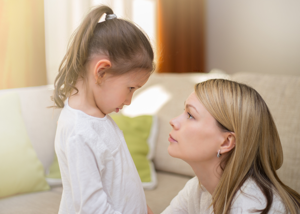 Five Things Parents With An Anxious Child Should Try