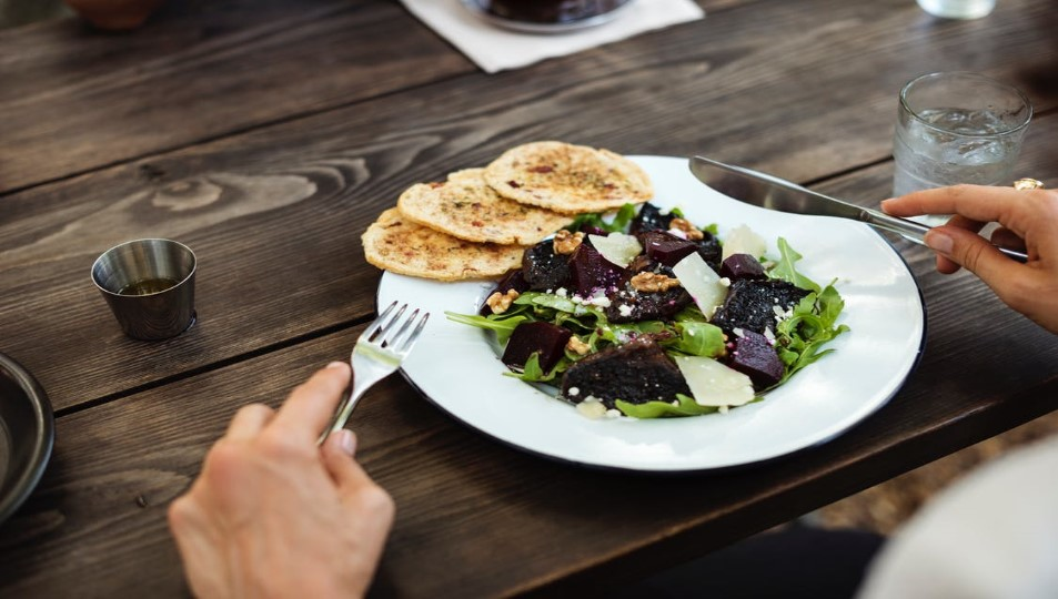 Nine Ways To Solve Constant Or Chronic Worry Eat A Healthy Diet