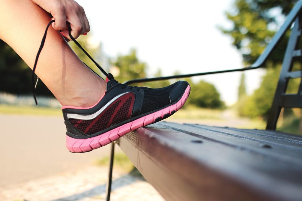 Eight Ways To Manage Stress Naturally Include Some Exercise In Your Daily Routine 2