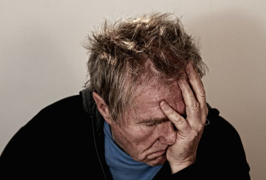 What Are The Signs And Symptoms Of Burnout Chronic Exhaustion