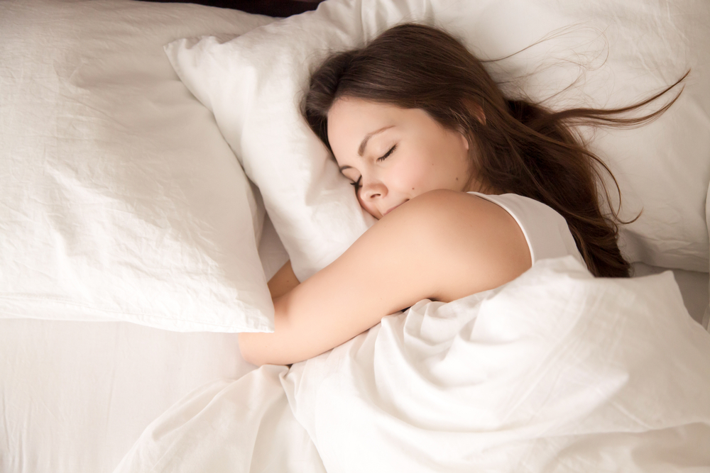 How To Recover From Burnout Ensure You Are Getting Enough Sleep