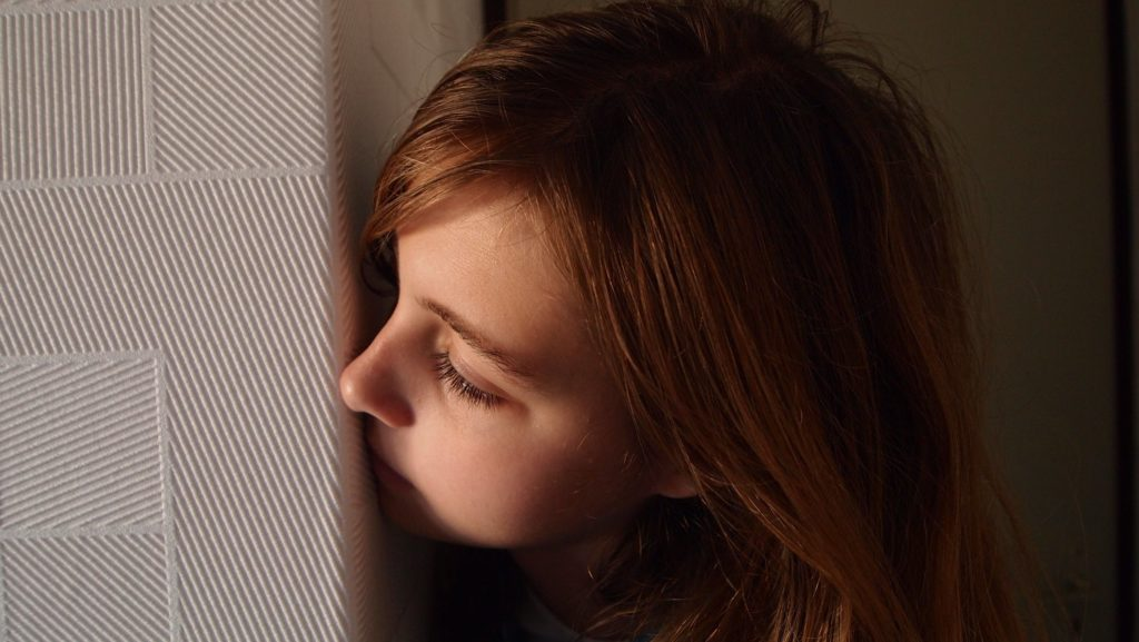 Anxiety In Children - Common Signs and Anxiety Disorders Post-Traumatic Stress Disorder