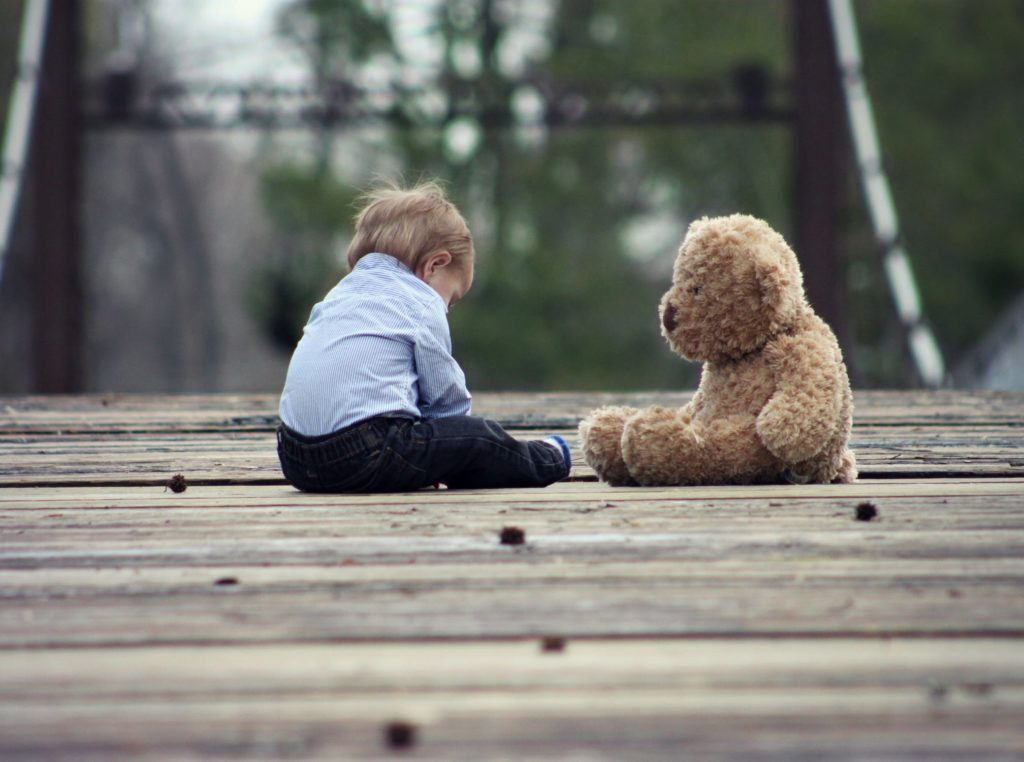 Anxiety In Children - Common Signs and Anxiety Disorders Signs Behavioural