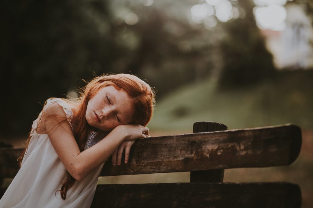 Anxiety In Children - Common Signs and Anxiety Disorders Signs Physical