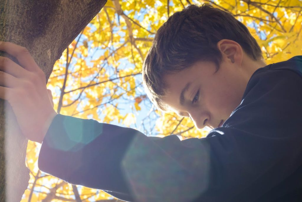 Anxiety In Children - Common Signs and Anxiety Disorders Specific Phobias