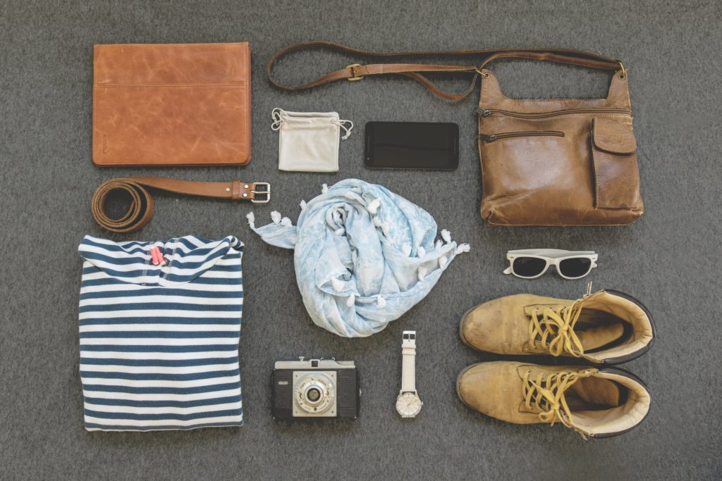 Morning Depression - What To Do When Depression Is Worse In The Morning Prepare Your Outfit And Pack Your Bag The Night Before