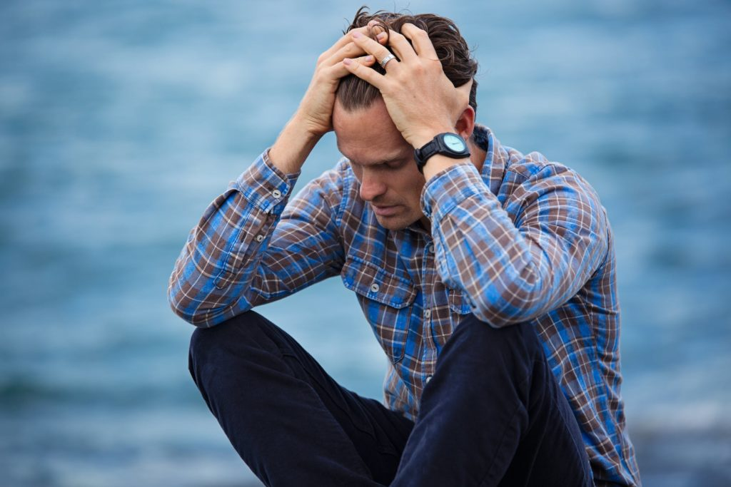 Signs And Symptoms Of Post Natal Depression In Men Introduction