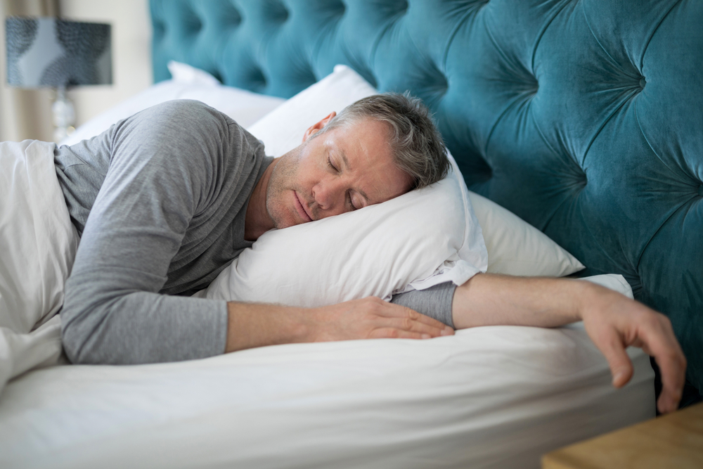 Why Sleep Is Vital For Good Health