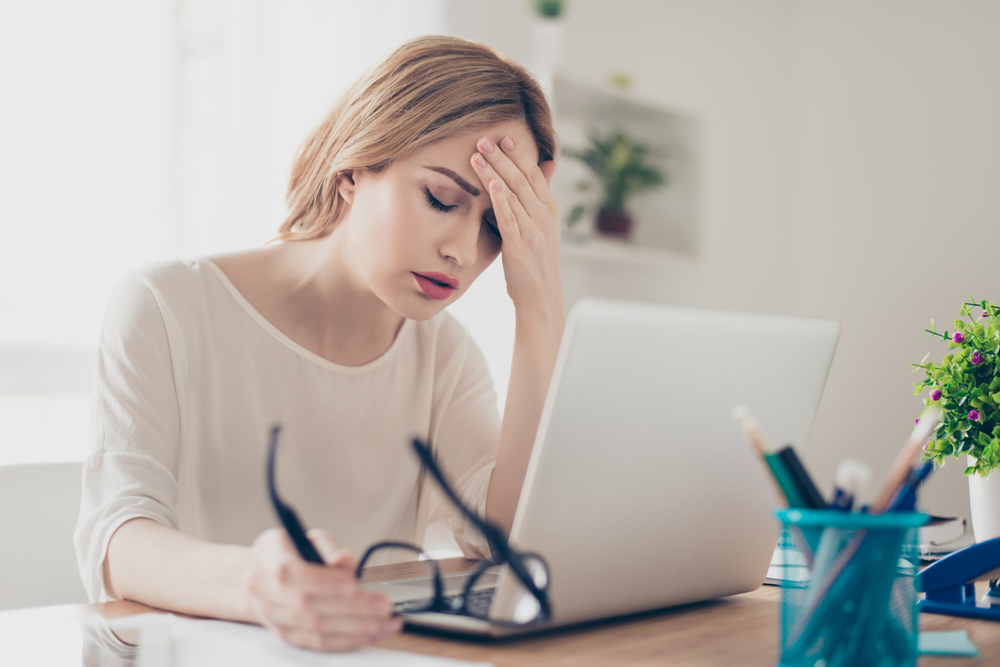 Workplace Burnout - Part One - What Is Workplace Burnout