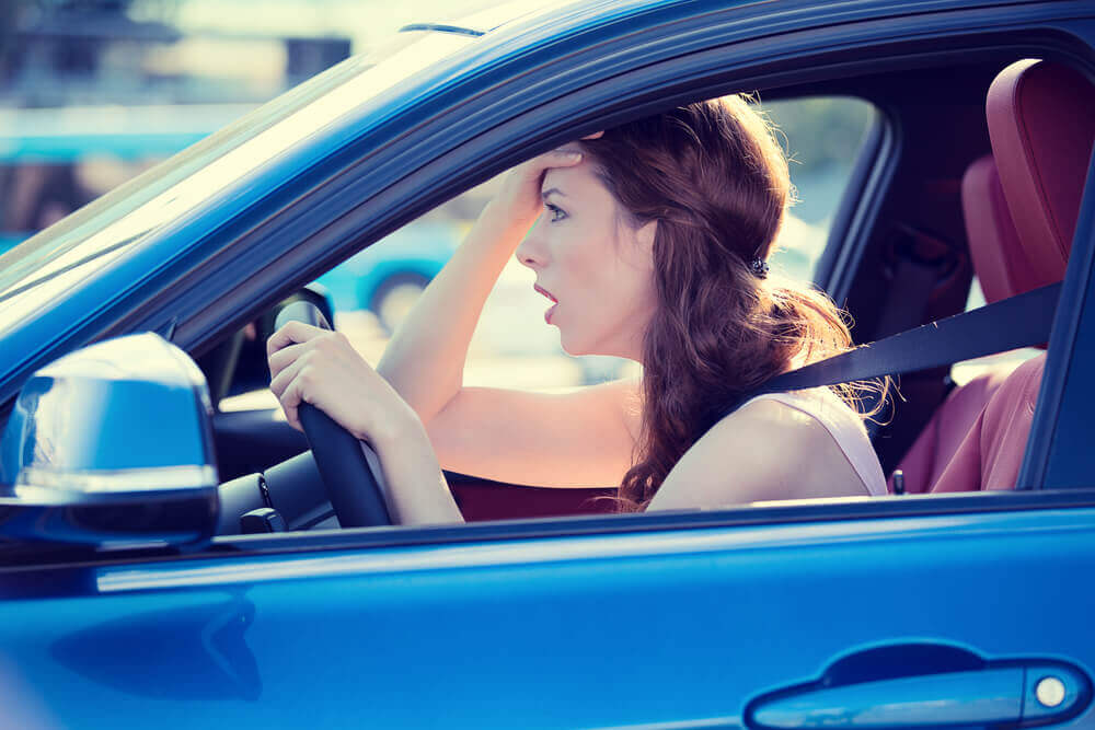 Signs And Causes Of Road Rage And What You Can Do To Better Manage Your Road Rage