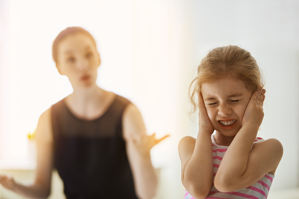 Signs Your Child Is Having Difficulty Managing Their Anger Disagreeable Or Reflexively Resistant When Asked To Complete An Activity