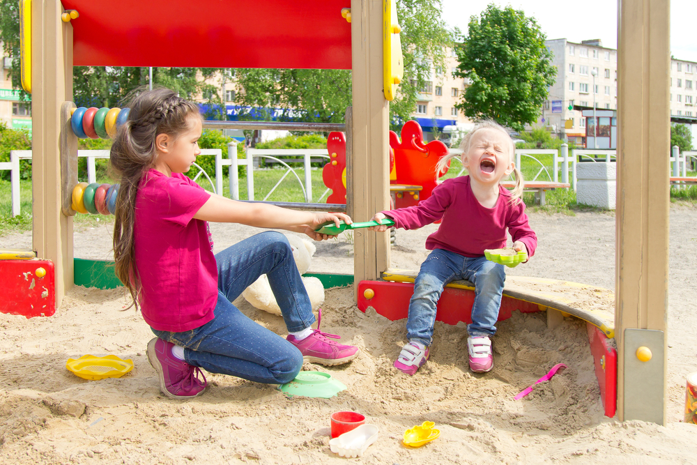 Signs Your Child Is Having Difficulty Managing Their Anger Seeks Arguments With Others For No Apparent Reason