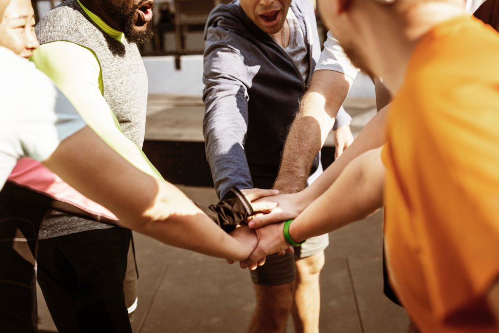 Benefits of Regular Exercise for Anxiety Sufferers Encourages Positive Social Interaction
