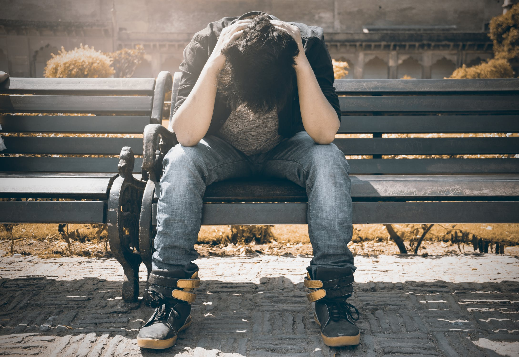 What are the Main Types of Depression Psychotic Depression