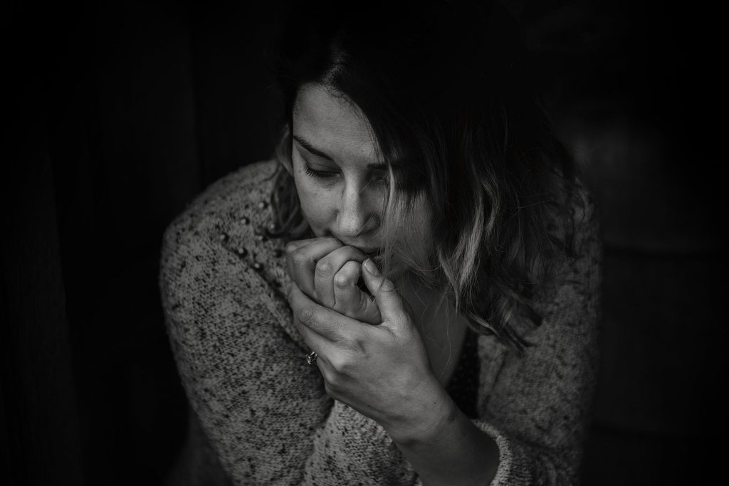 What is Panic Disorder Risk Factors for the Development of Panic Disorder